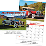 Automotive Classics Wall Calendars